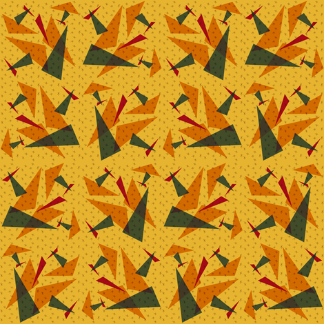 Atomic_Cafe fabric by kitschkat on Spoonflower - custom fabric