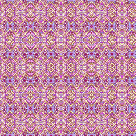 Summer Days in Kansas fabric by edsel2084 on Spoonflower - custom fabric
