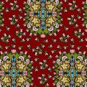 Tulip Mahal