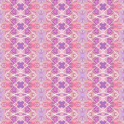 Feminine Ways fabric by edsel2084 on Spoonflower - custom fabric