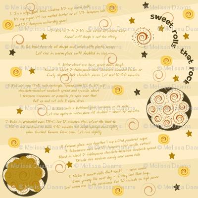 recipe_sweet_rolls