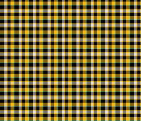 Tartan Plaid 26, L fabric by animotaxis on Spoonflower - custom fabric