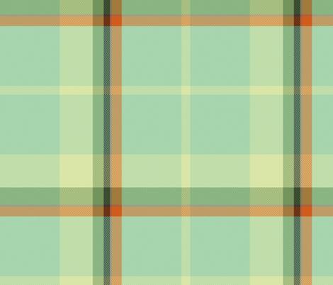 Tartan Plaid 27, L fabric by animotaxis on Spoonflower - custom fabric