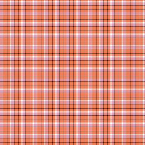 Tartan Plaid 28, S fabric by animotaxis on Spoonflower - custom fabric