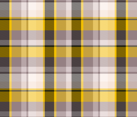 Tartan Plaid 29, L fabric by animotaxis on Spoonflower - custom fabric