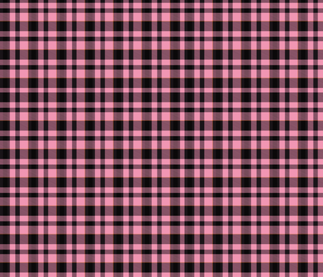 Tartan Plaid 30, L fabric by animotaxis on Spoonflower - custom fabric