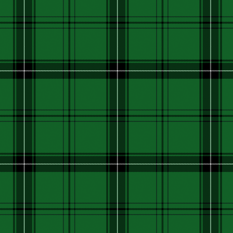 Tartan Plaid 32, S fabric by animotaxis on Spoonflower - custom fabric