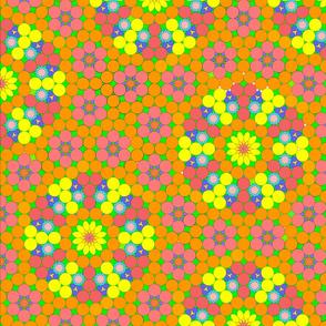 dodeca loop fractal