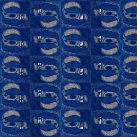 AÑIL fabric by loris on Spoonflower - custom fabric