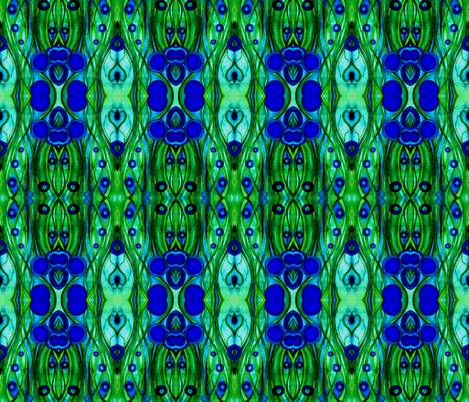 ALGAPO2 fabric by joancaronil on Spoonflower - custom fabric