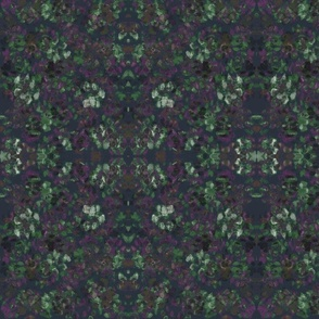 Catleidoscope Catmo 1 - Purple-Moss Mix