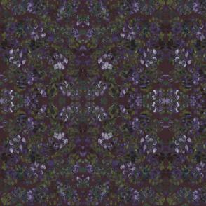 Catleidoscope Catmo 3 - Merlot-Moss-Periwinkle Mix