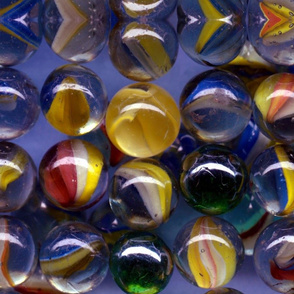 Beautiful Marbles