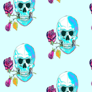 Charming Skull