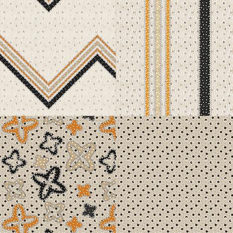 jacks 4x1 fabric by glimmericks on Spoonflower - custom fabric