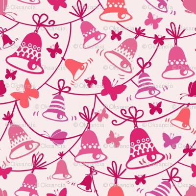Bells and Butterflies