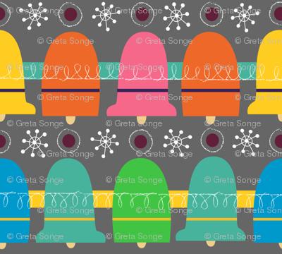 Festive Bells Galore