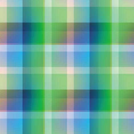 Tartan Plaid 37, S fabric by animotaxis on Spoonflower - custom fabric