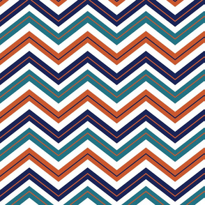 Adobe Chevrons