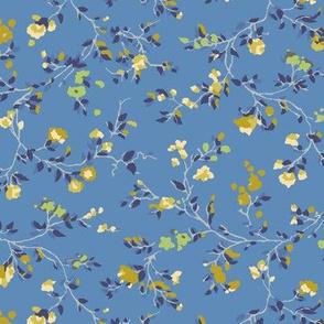 floral vine - colorway21
