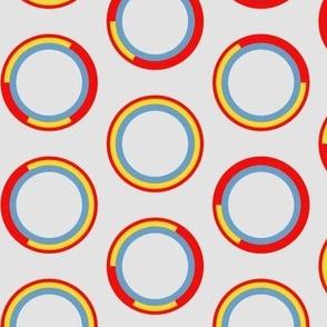 Game Circles