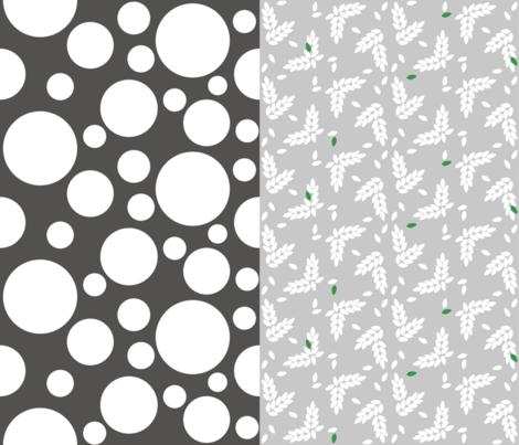 Koala_Kollection fabric by lizzybeans11 on Spoonflower - custom fabric