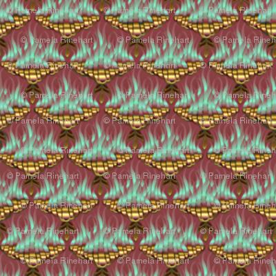MICRO20 Flamestitch - Sorbets