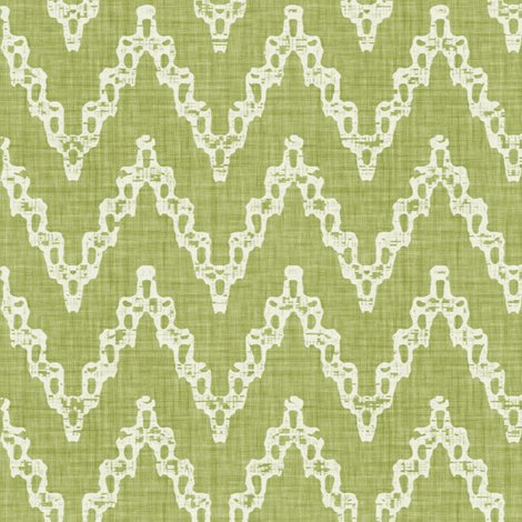 Rrrfaded_french_chevrons_-_green_shop_preview