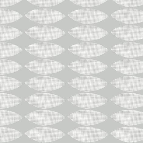 Silver Laurel fabric by spellstone on Spoonflower - custom fabric