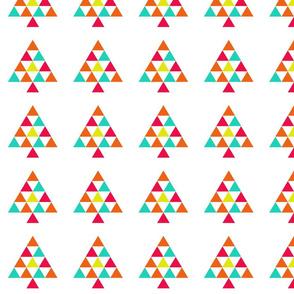 O, Triangle