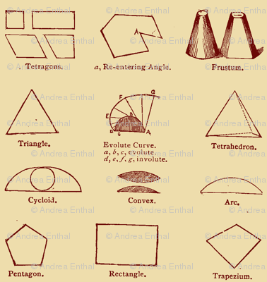 Geometry Lesson from the 1880's