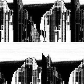 City Noir, S