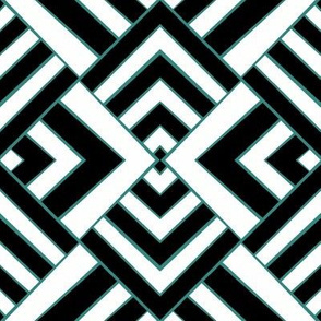 Coordinate Weave