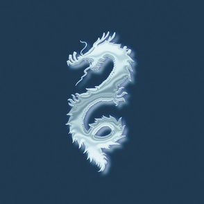 Silver Dragon, L