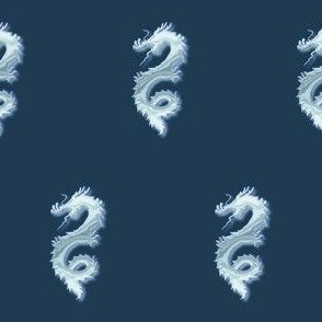 Silver Dragon, S