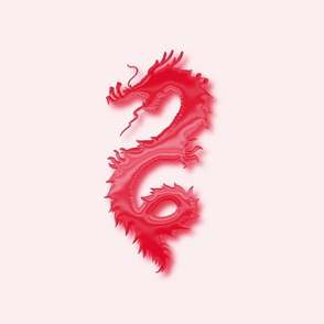 Red Dragon, L