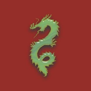 Jade Dragon, L