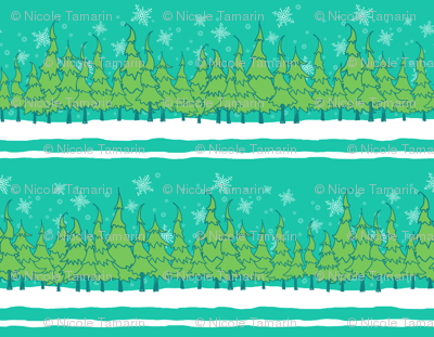 Evergreen_stripe