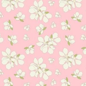 Appleflowers