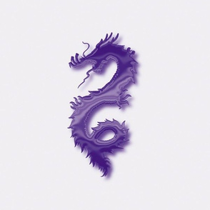 Grape Dragon, L