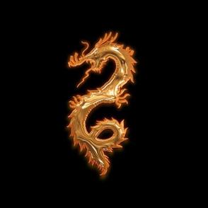 Copper Dragon, L