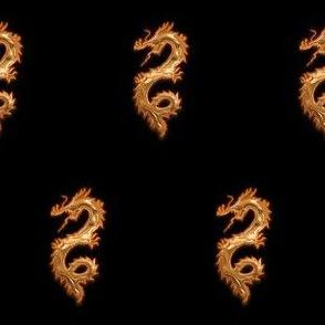 Copper Dragon, S