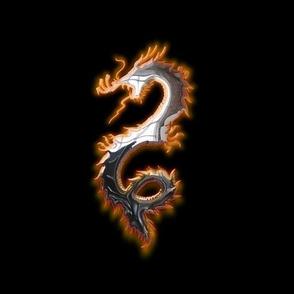Steel Dragon, L