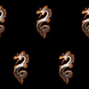 Steel Dragon, S