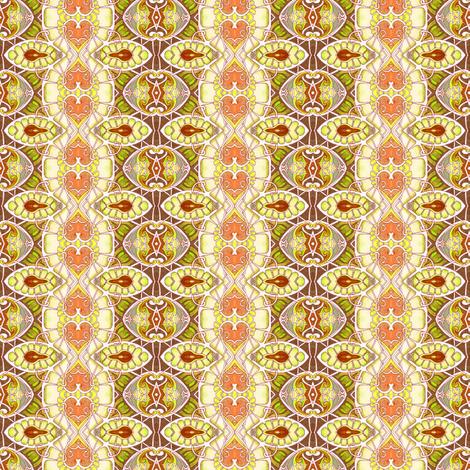 Formal Orbs fabric by edsel2084 on Spoonflower - custom fabric