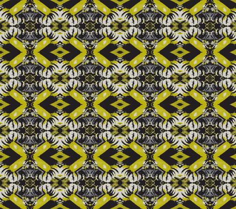 Please Peas Me Do! fabric by susaninparis on Spoonflower - custom fabric