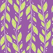 Rblue_bouquet_leaves_fabric_purple_2_shop_thumb