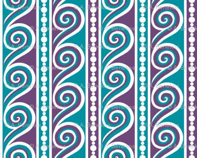 Wave Stripe