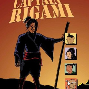 Captain Rigami