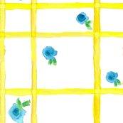 Rrryellow_blossom_plaid_shop_thumb